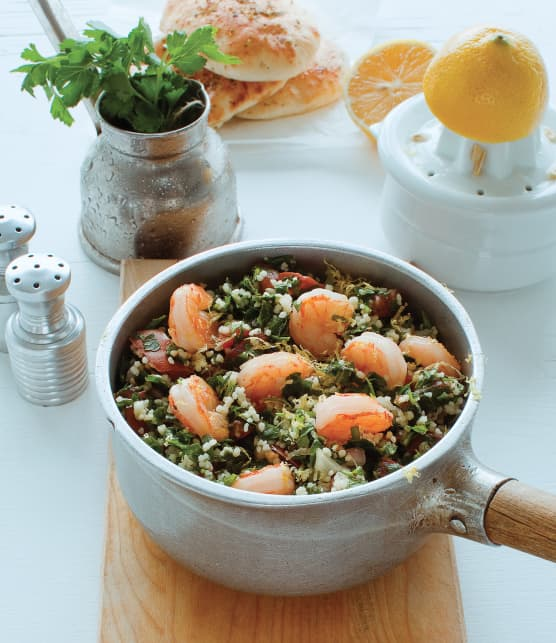 TOP : 10 recettes pour cuisiner les fines herbes cet été!