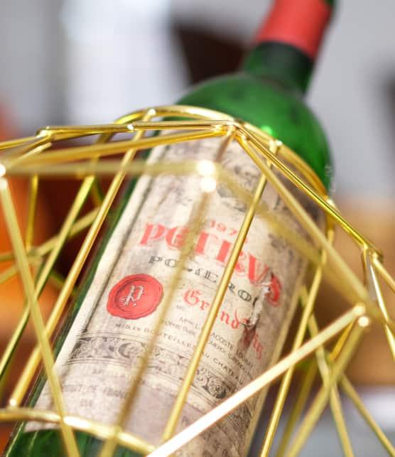 Quelle bouteille apporter dans un restaurant « Apportez votre vin » selon Audrey Bouchard