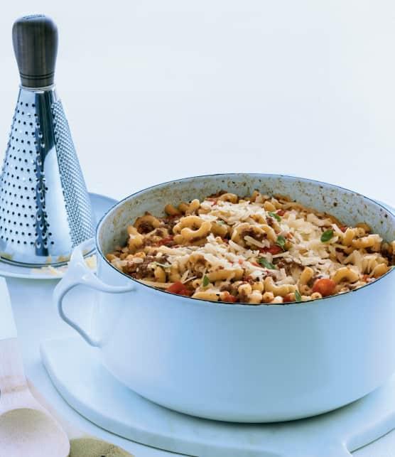 10 recettes de repas « one-pot » simples à cuisiner
