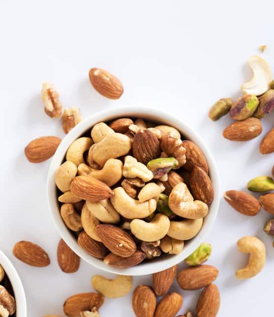 Comment conserver vos noix