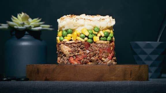 TOP : 10 recettes pour cuisiner la viande hachée autrement