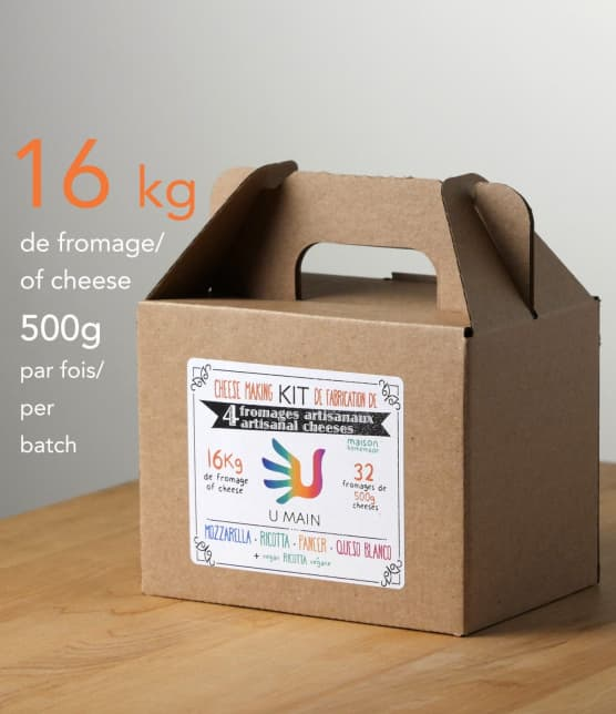 8 kits gourmands à découvrir sur Etsy