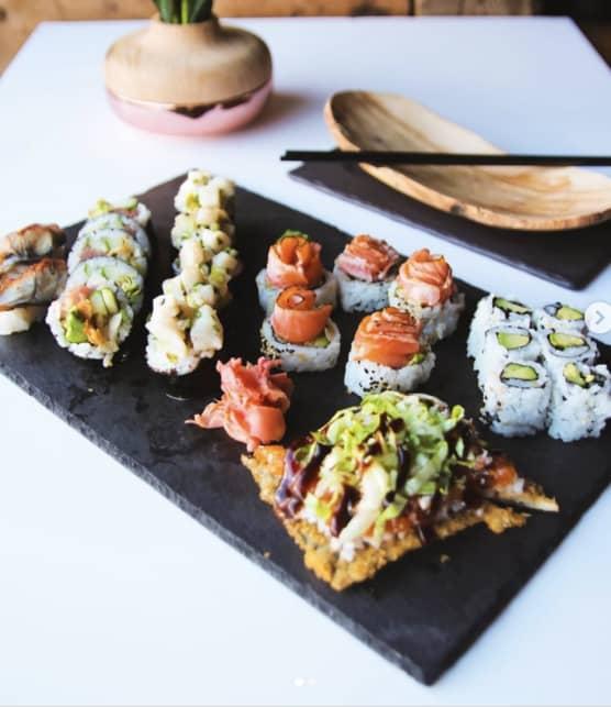 12 adresses pour les maniaques de sushis en vacances à Québec
