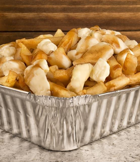 Saguenay-Lac-Saint-Jean : 8 cantines et casse-croûtes où manger les meilleures poutines