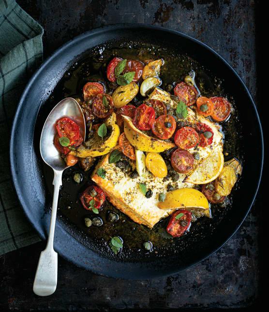 7 conseils de Jean-François Plante pour maximiser la cuisson au four