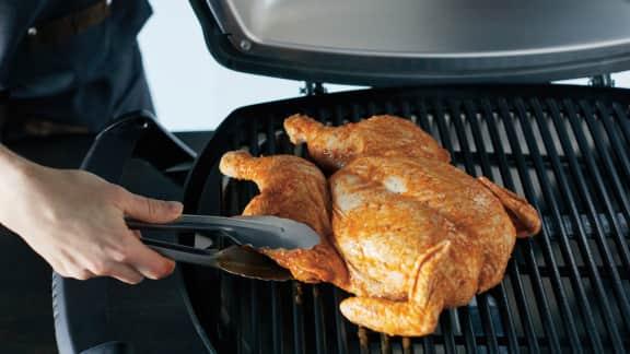 Comment faire un poulet portugais classique
