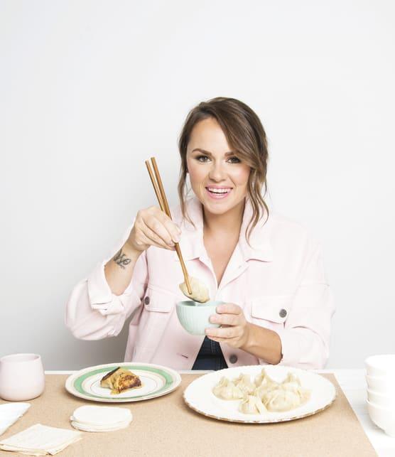 Comment faire des dumplings : les trucs de Geneviève Everell