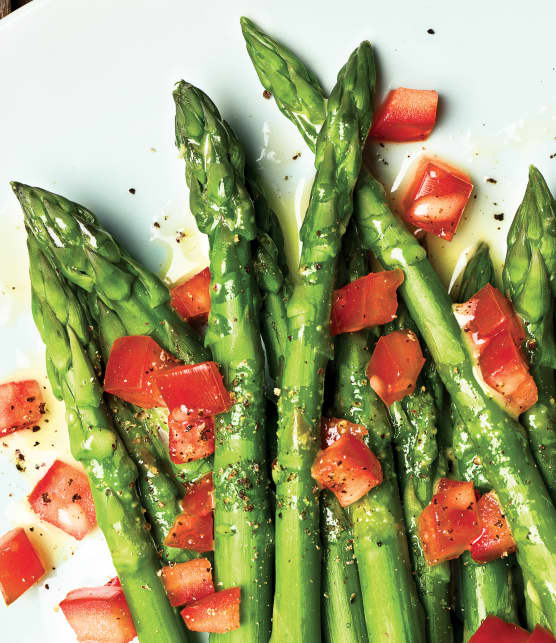 TOP : Recettes faciles pour cuisiner les asperges