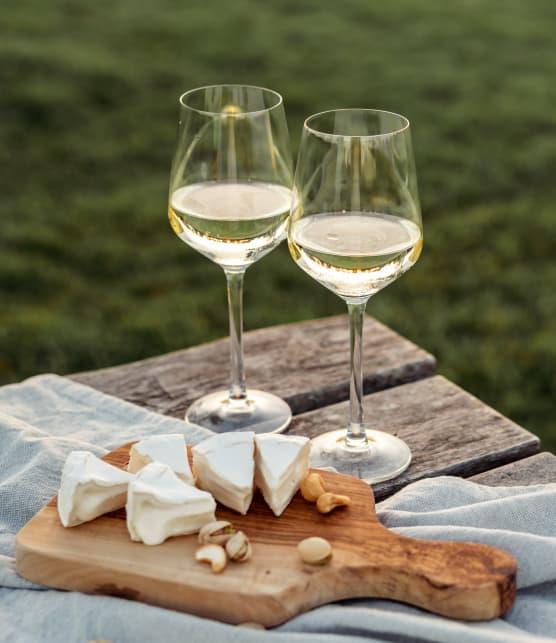 5 vins québécois parfaits pour lancer la saison des terrasses