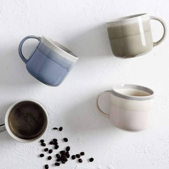 6 trucs pour aménager un joli coin café à la maison