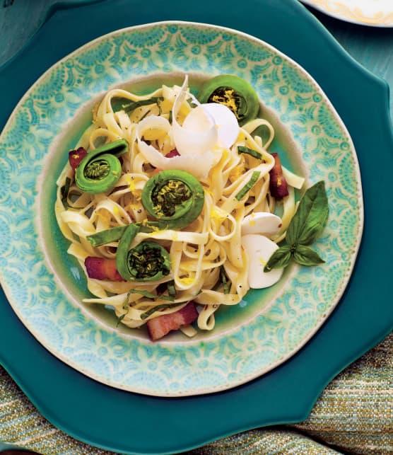 TOP : 10 recettes pour cuisiner les légumes du printemps