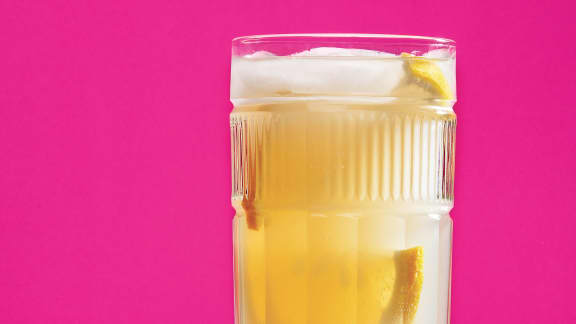 Limonade Le rustique