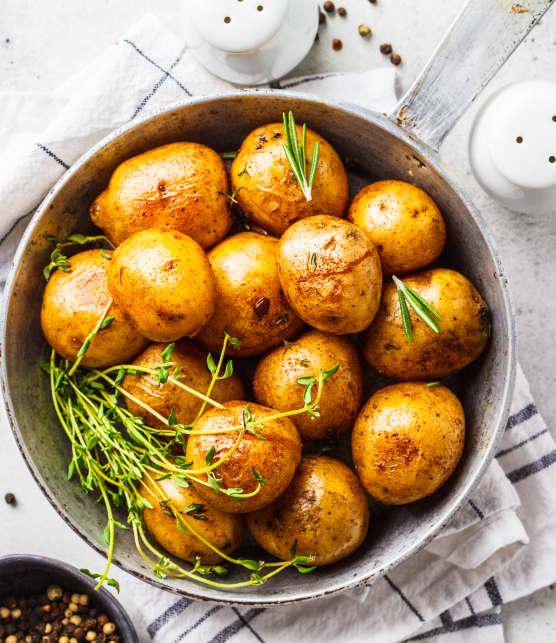 10 façons de cuire les patates du Québec