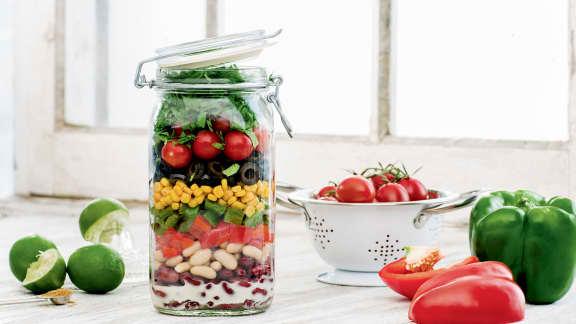 TOP : 10 idées de lunchs santé et faciles