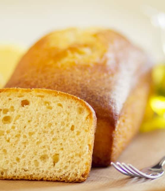gâteau à l'huile d'olive et à l'orange