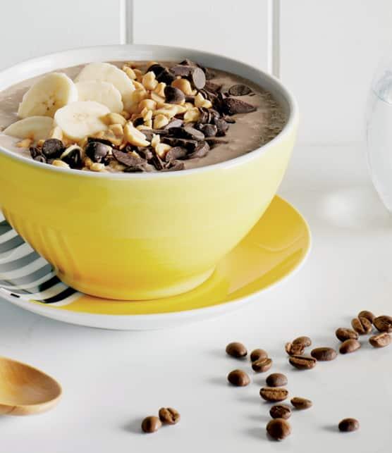 bol de smoothie cool cacao
