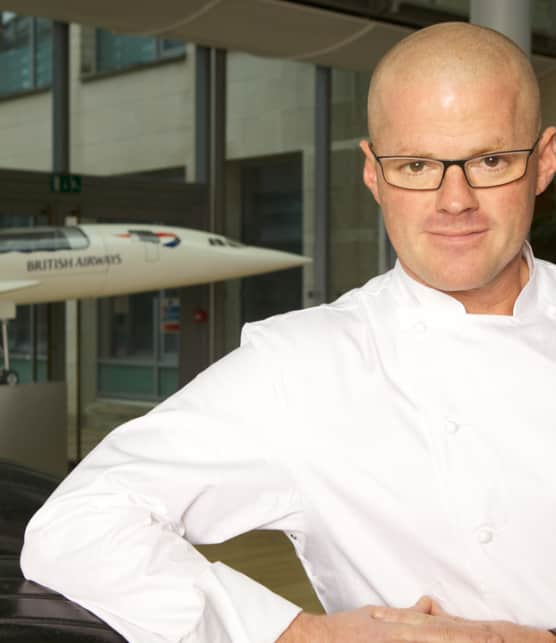 Heston : mission impossible