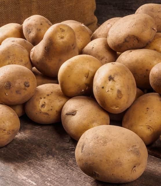 bonbons aux patates