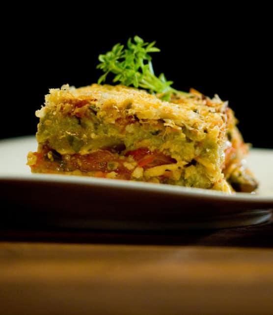 la grosse légume (lasagne)