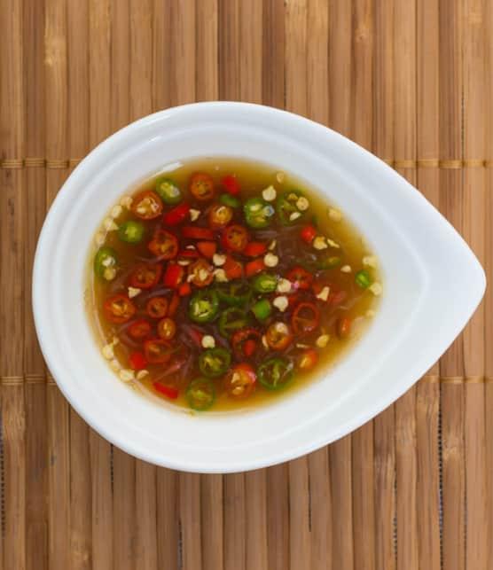 marinade vietnamienne