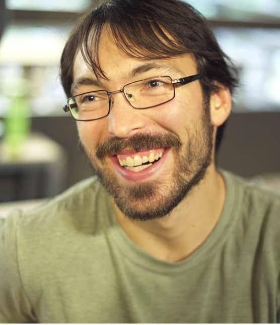 Andrew Perron