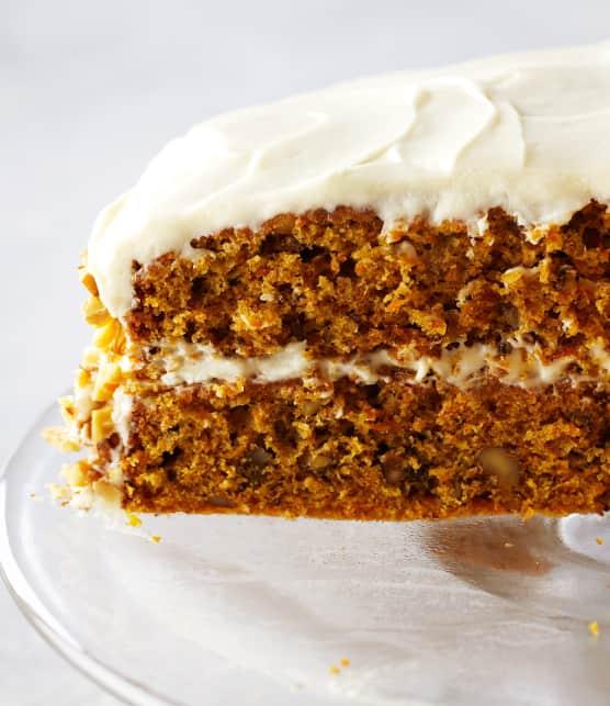 TOP : 7 recettes faciles qui mettent la carotte en vedette