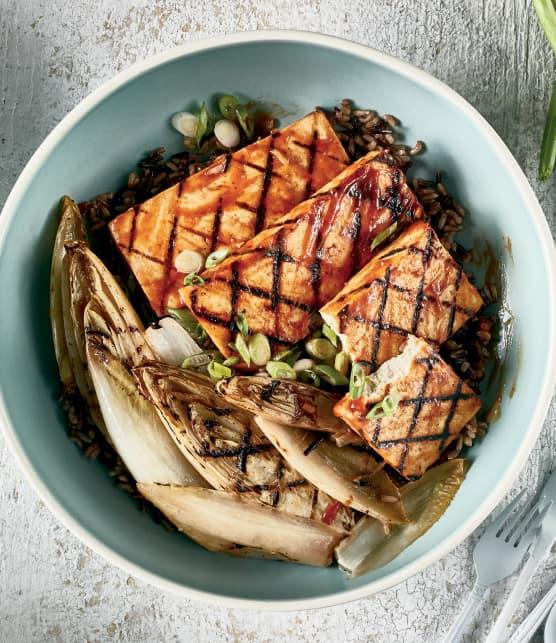 TOP : 15 recettes végé à cuisiner sur le BBQ