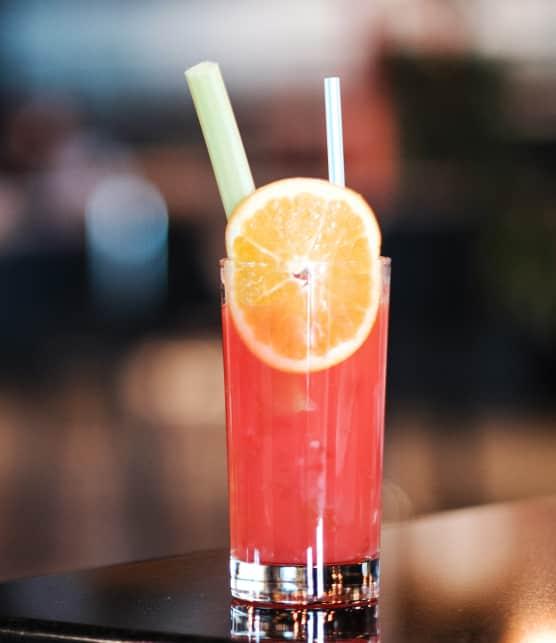 Cocktail foodlavie