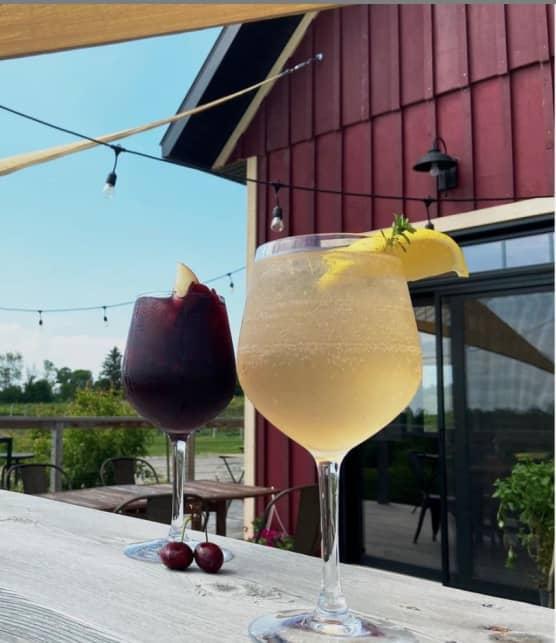 Outaouais  : 7 endroits pour goûter aux saveurs de la région
