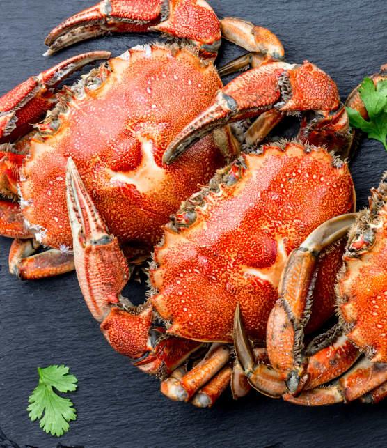 Comment remplacer les produits de la mer importés par des produits locaux dans nos recettes?