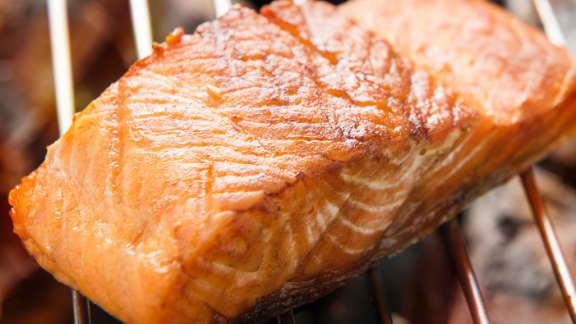 Saumon au BBQ : comment réussir la cuisson
