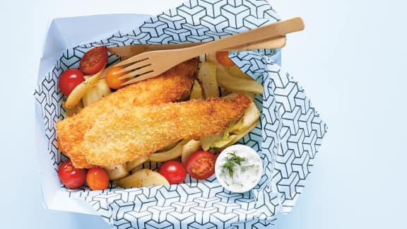 TOP : 15 recettes faciles pour cuisiner le poisson