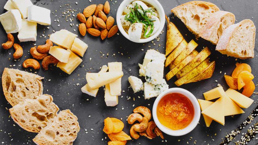 7 conseils pour un plateau de fromages réussi