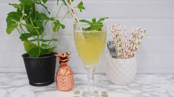 Mocktail Inlija