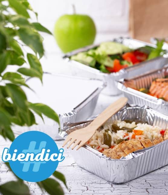 Chaque mercredi, c'est la journée nationale des plats pour emporter!