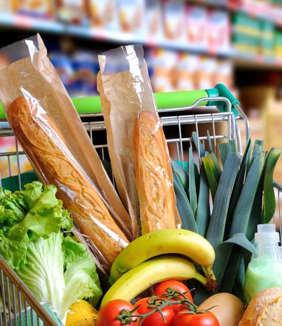 10 astuces pour magasiner plus intelligemment au supermarché