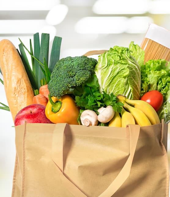 7 astuces pour ranger sa nourriture de manière plus efficace