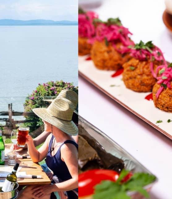 12 restaurants pour voyager dans l'assiette