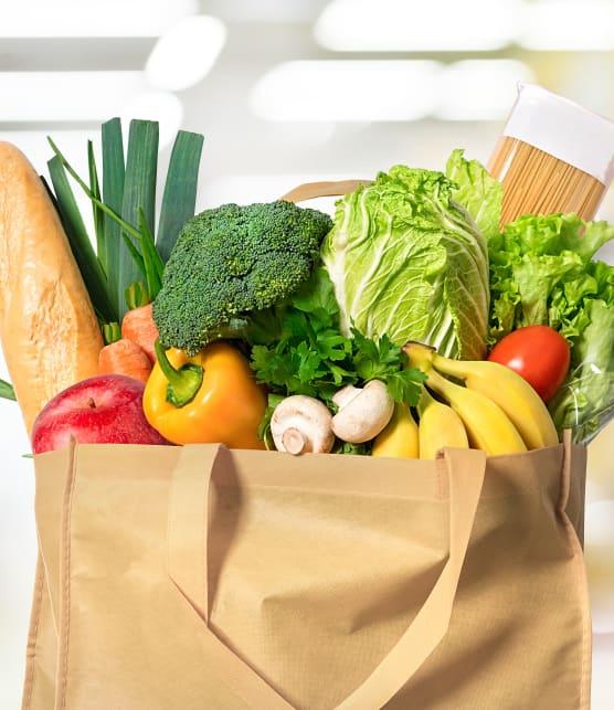 7 astuces pour bien ranger ses aliments au retour de l'épicerie