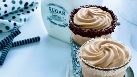 TOP : 8 recettes de mousse au chocolat légères et goûteuses