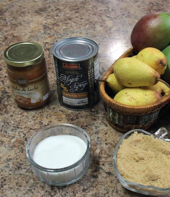Le pâtissier Pascal Poulin nous dévoile ses trucs pour réduire la quantité de sucre dans les desserts