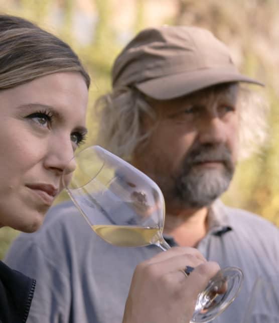 Supernaturel : une nouvelle série pour les amateurs de vin et de voyage débarque sur le Club illico!