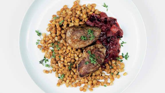 TOP : 10 recettes de filet de porc faciles à cuisiner