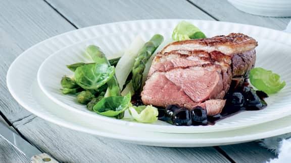 TOP : 6 recettes de magrets de canard simples