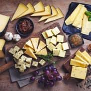 8 conseils pour un plateau de fromages réussi