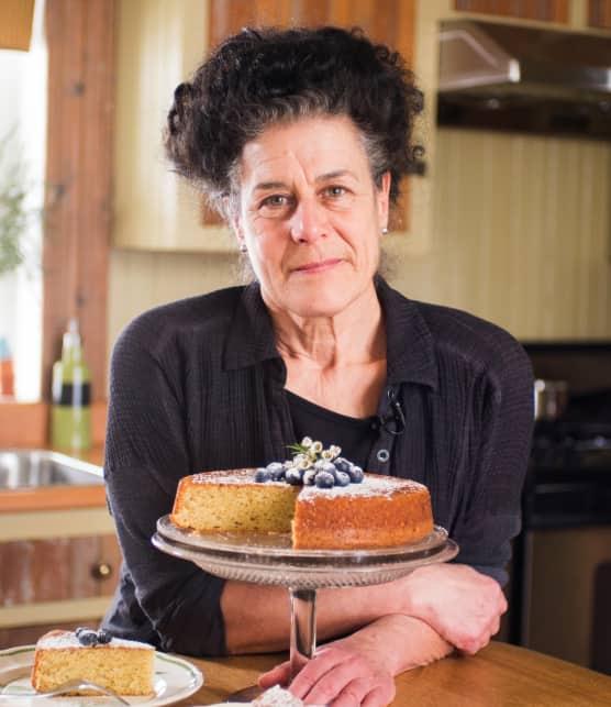 Cuisinez la lavande avec l'experte Louise Vidricaire