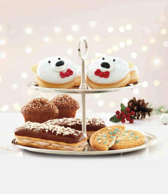 10 cadeaux de Noël à offrir à amis et famille amoureux de gourmandises
