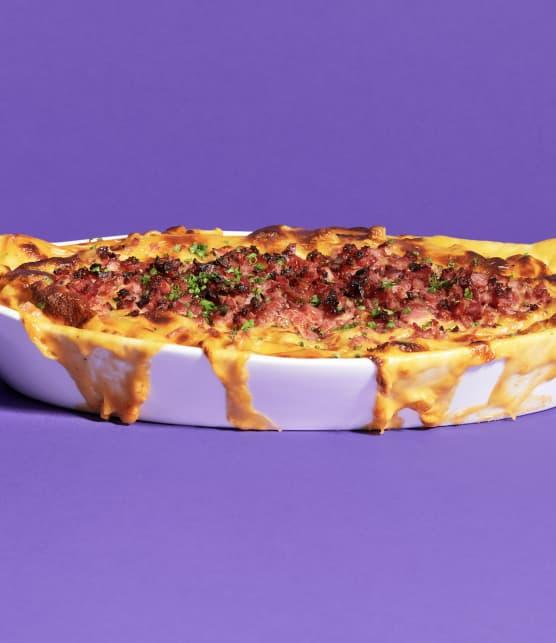 TOP : 10 recettes de mac and cheese à se rouler par terre