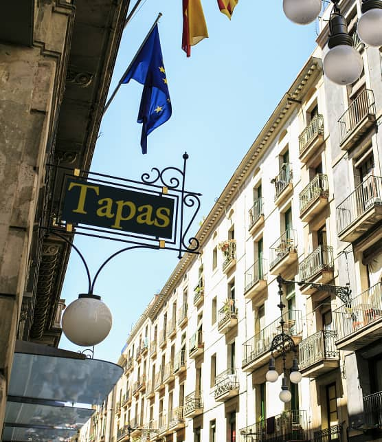 L'auberge familiale espagnole
