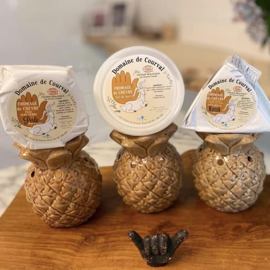5 fromageries à découvrir dans les Cantons-de-l'Est